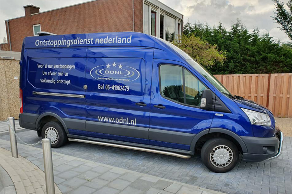 Ontstoppingsdienst Nederland - ODNL